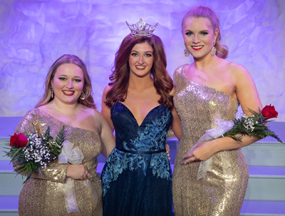 Miss Missouri Pageant : An Official Preliminary for the Miss
